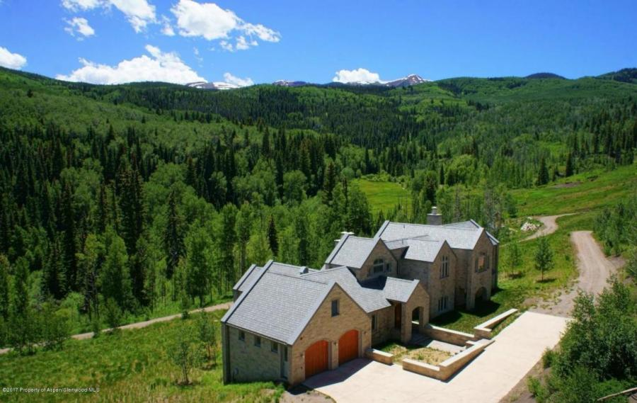 6889  Capitol Creek Road Snowmass, CO 81654
