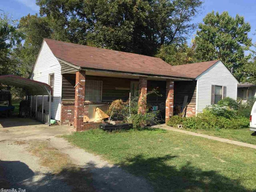 107 Chicago Caraway, AR 72419