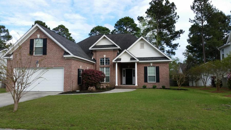 106 Bay Colony Court Summerville, SC 29483