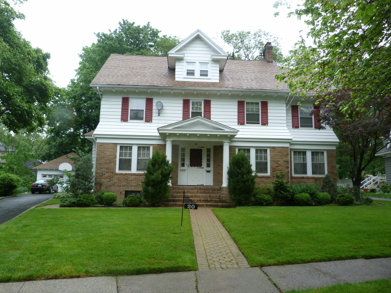 20 Elm Ct South Orange Village Township, NJ 07079