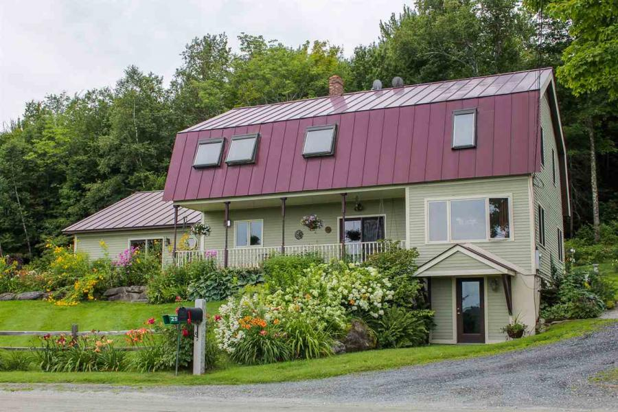 253 Culver Hill Road Middlesex, VT 05602